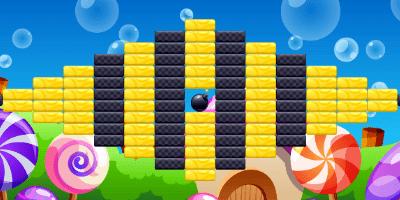 Brick Out online spielen