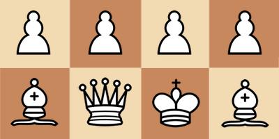 2D / 3D Schach