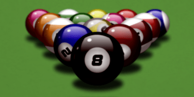 8 Ball Billiard online spielen