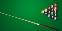 Billiard - Multiplayer