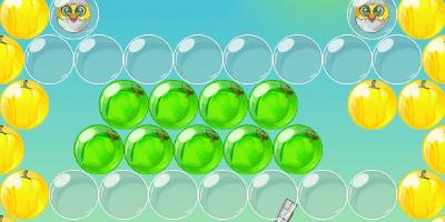 Bubble Hühnchen