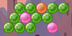 Bubble Monster online spielen