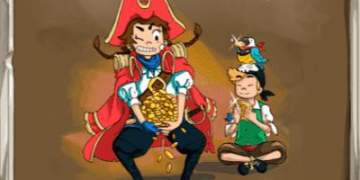 Bubble Piraten 2
