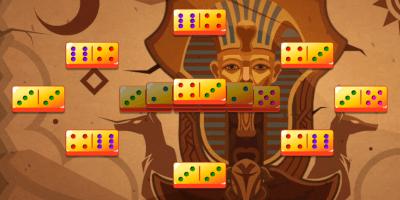 Domino Mahjong