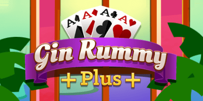 Gin Romme Plus
