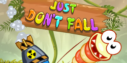 Just Do Not Fall
