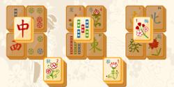 Mahjong Jong online spielen