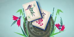 Mahjong nach Zeit online spielen