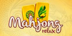 Mahjong Relax online spielen