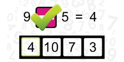 Mathe Genie 2 online spielen