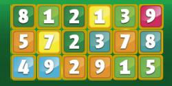 Mathe Puzzle