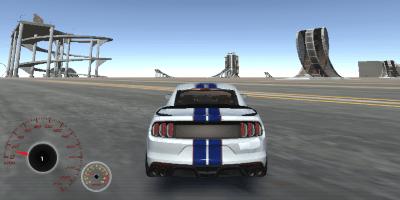 Stunt Park Racer