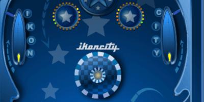 Pinball Deluxe